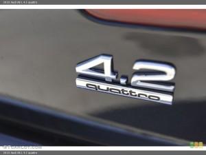 Dujų įrangos STAG QMAX PLUS montavimas į Audi A8 4.2 V8