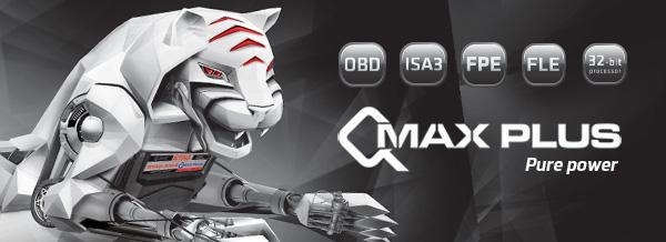 Stag QMax Plus Dujų įranga montuojama Servise 007