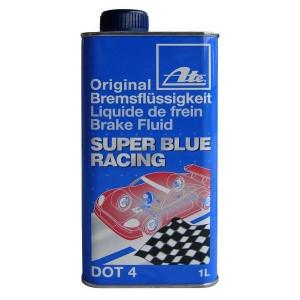 ATE SUPER BLUE RACING stabdžių skysčio keitimas