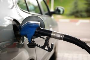 Benzino sąnaudos važiuojant dujomis su STAG 400 DPI dujų įranga