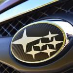BRC dujų įrangos montavimas į Subaru Legacy 2.5 2015m Servise 007