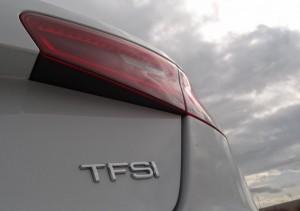 Dujų įrangos montavimas Servise 007 į TFSI variklius