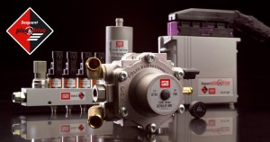 BRC Plug&Drive dujų įrangos montavimas Servise 007
