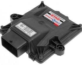 STAG QNEXT Plus dujų įranga
