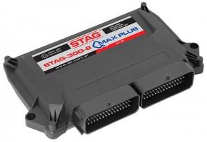 STAG Q MAX PLUS dujų įrangos montavimas Servise 007