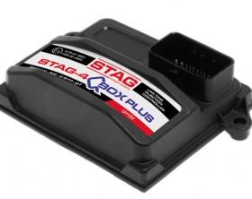 Stag Qbox Plus dujų įranga