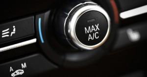 Automobilių kondicionierius - šaldymo sistema