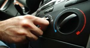 Kondicionieriaus naudojimas automobiliuose