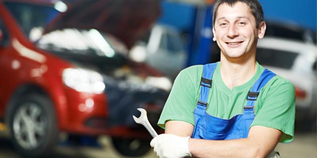 Automobilių remonto pasiūlymas įmonėms Servise 007