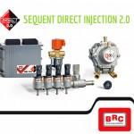BRC Direct dujų įrangos montavimas Servise 007