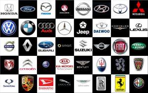 Visų markių automobilių detalių pardavimas Servise 007