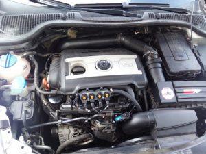 Landi Renzo Omegas Direct dujų įrangos montavimas į TSI variklius