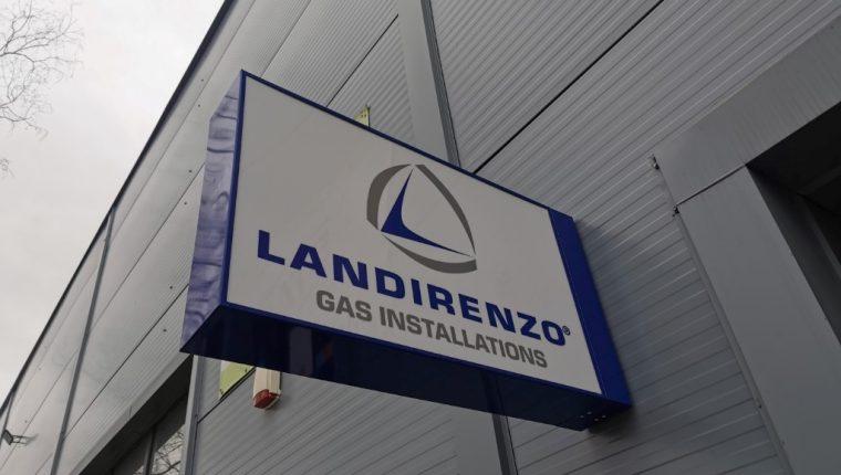 Landi Renzo dujų įrangos montavimo dirbtuvės
